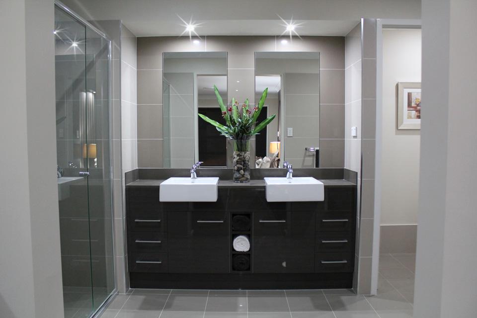 Single Storey - Cascade Home Design - Internal