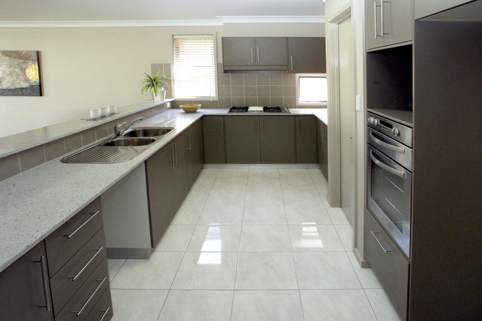 Madison Home Design - Double Storey   Internal - Kitchen