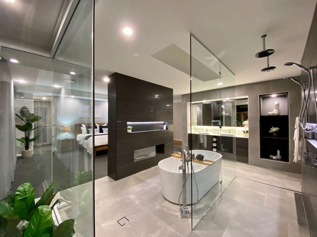 The Estate House   Acreage Home Design   Marksman Homes