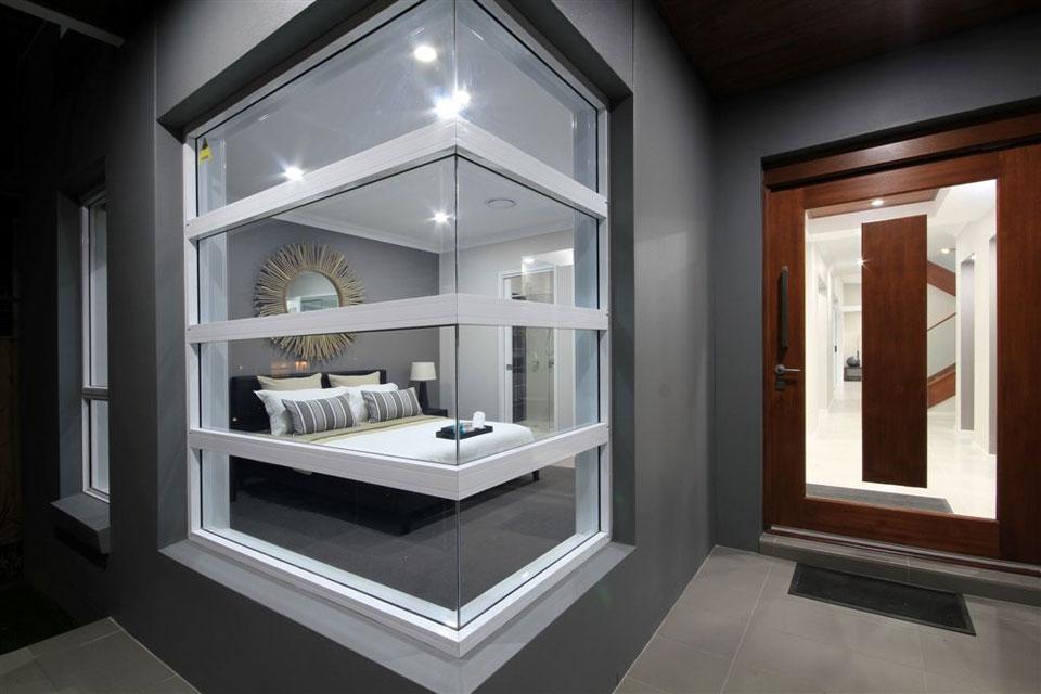 Double Storey - Daintree Cove Home Design - External - Entrance