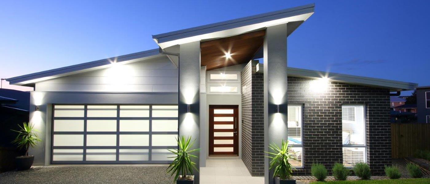 Avon Home Design - Split Level   Marksman Homes - Illawarra Home Builder