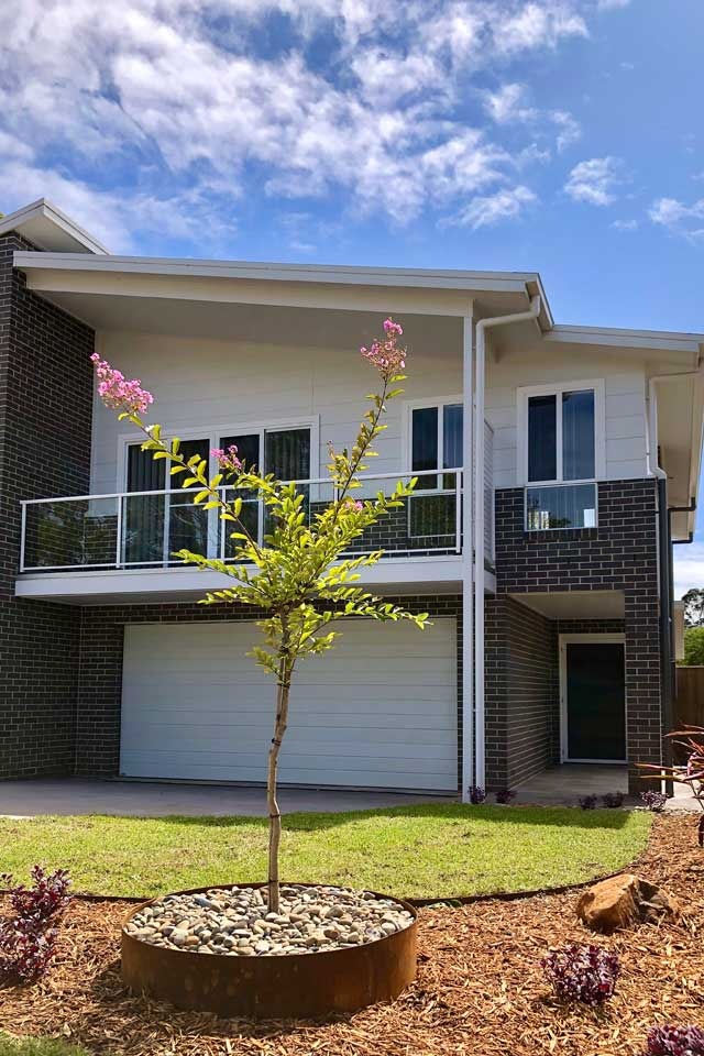 Dual Occupancy - Duplex | Marksman Homes