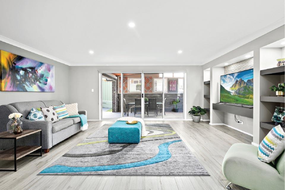 Split Level - Altitude Home Design - Inspirations Range